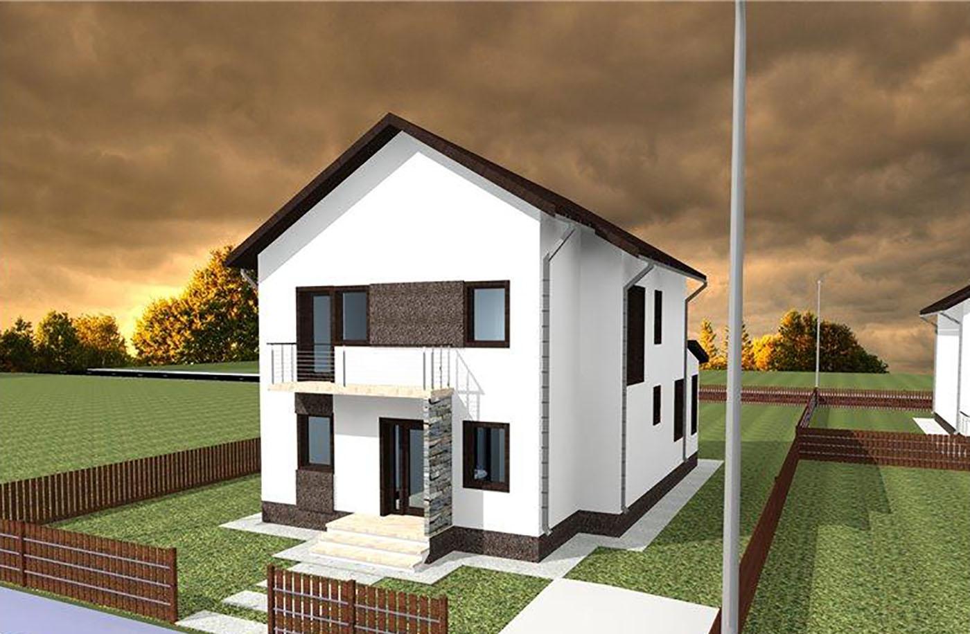 maison eleonora