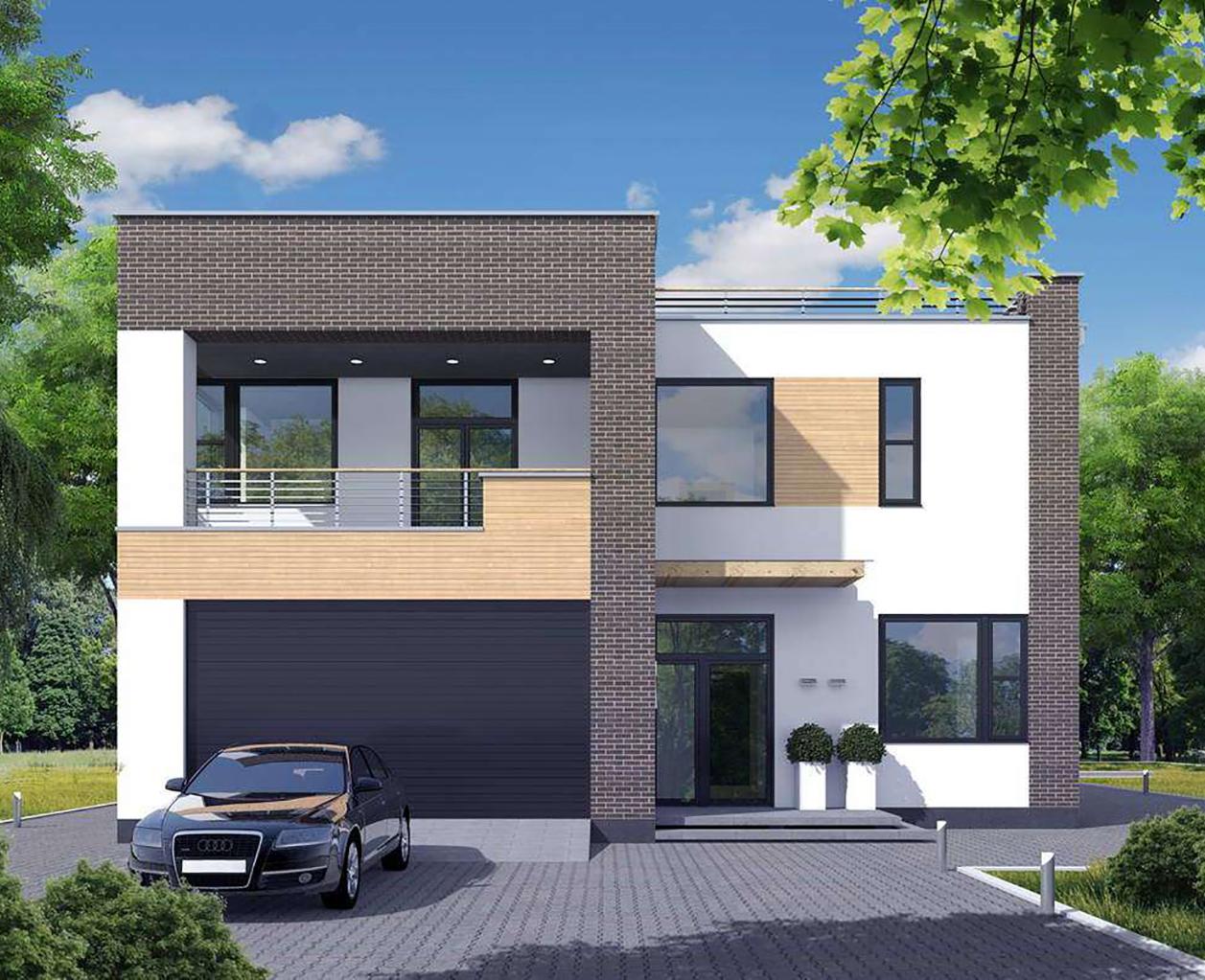 architecte architecture construction maison plans
